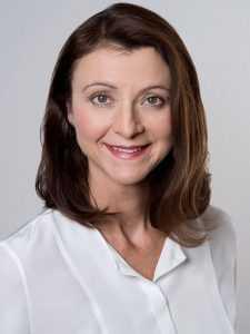 Dr. med. Cavero Sandra