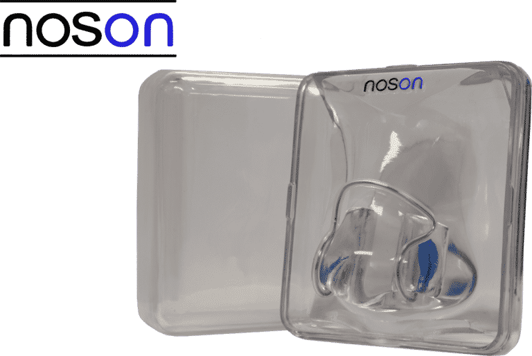 Noson nasal dilator in box