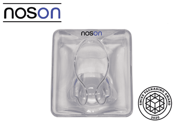 Noson Nasendilatator Box